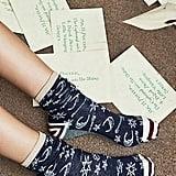 Socks ($4 For 3-Pack)