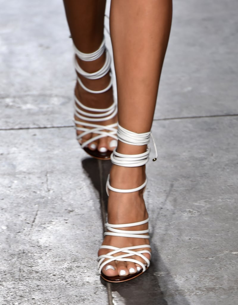 Shoe Trends From Spring 2015 New York Fashion Week ...