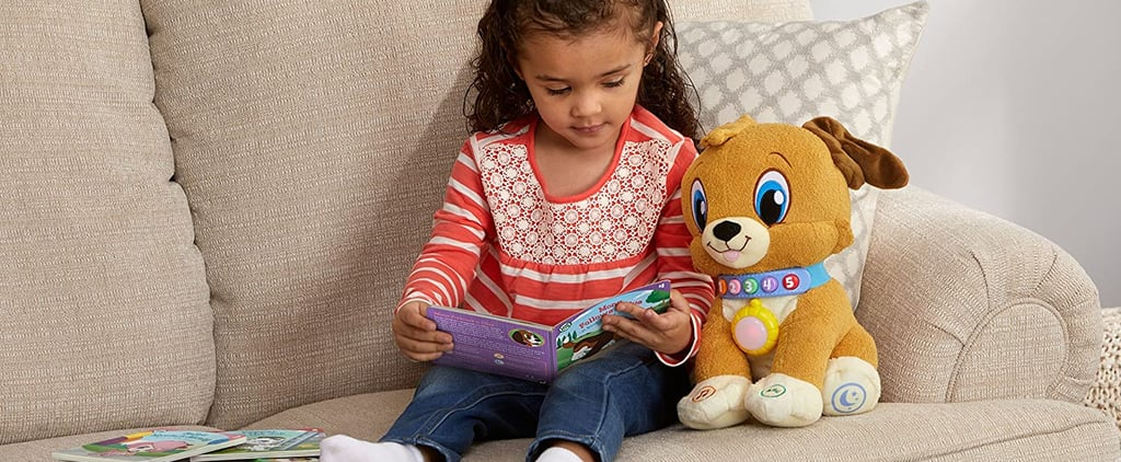 Toys and Games That Teach Kids How to Read
