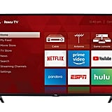 TCL 40S325 40-Inch 1080p Smart LED Roku TV
