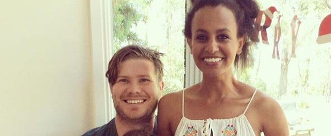 Alex Garner and Zoe Hendrix MAFS Split