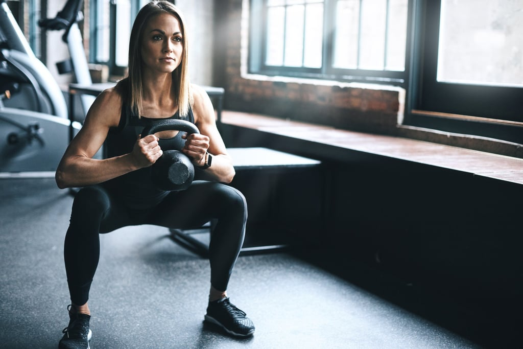 A Trainer Explains How to Get in Shape