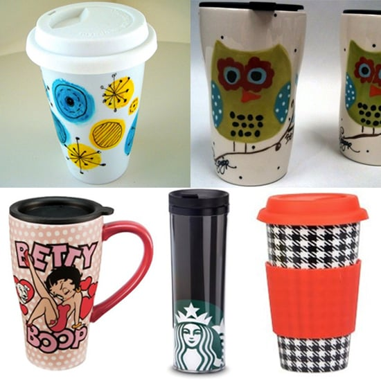 Cute Tumblers and Travel Mugs