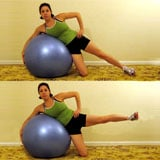Weekend Workout: Three Tush Toners