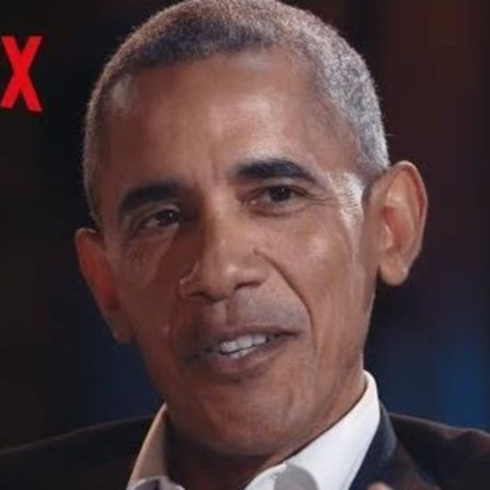 Barack Obama on David Letterman's Netflix Show 2018
