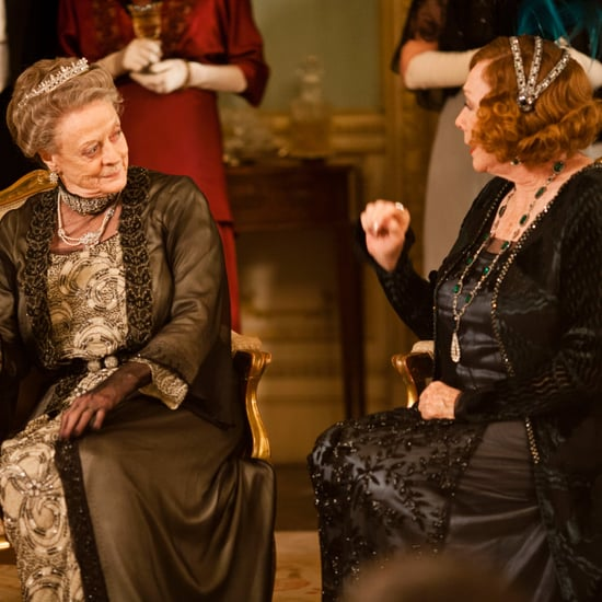 When Does the Downton Abbey Movie Come Out?