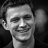 Tom Holland's Best Black-and-White Pictures