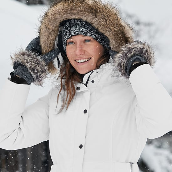 Stylish Outdoor Winter Outfits