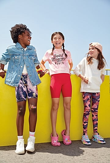 Stylish Back-to-School Outfit Picks From Old Navy