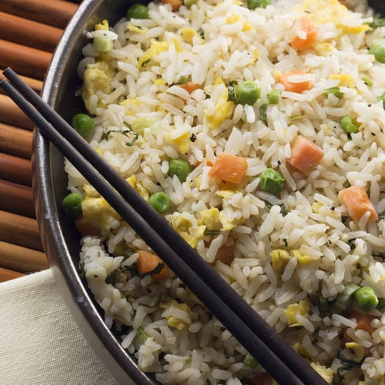 How to Store Leftover Rice