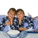 When You and Your Friends Tried to Emulate Their Classy Sleepover Game Instead of Eating Popcorn Like a Damn Animal