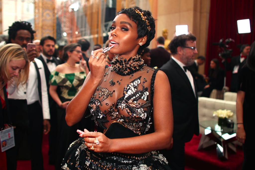 Drugstore Beauty Products at the 2017 Oscars