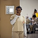 Orange is the New Black (Crazy Eyes)