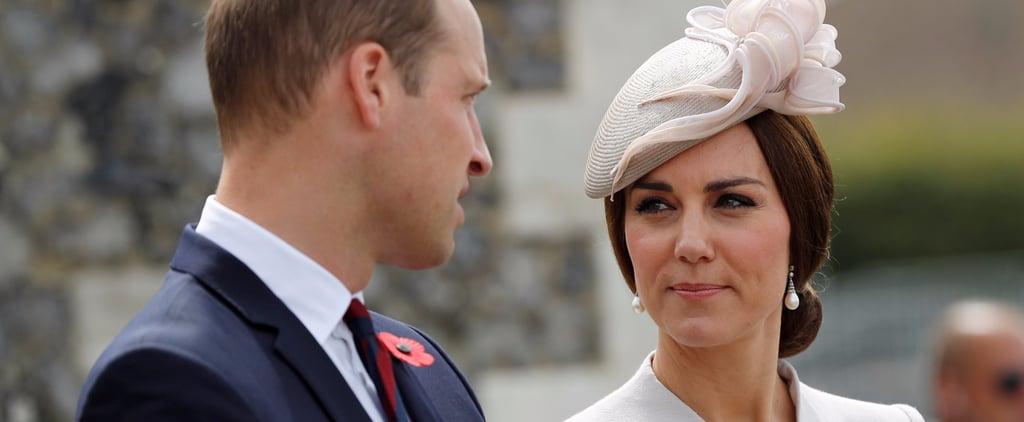 When Is Kate Middleton's Third Baby Due?