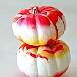 Marbled Pumpkin