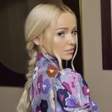 Dove Cameron s Braided Hairstyle Is Even More Magical From the Back