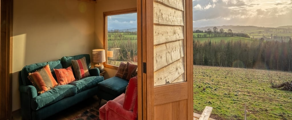 8 of the Best Sustainable Hotels and Cabins Around the UK