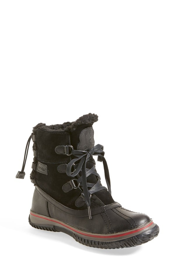 PAJAR 'Iceland' Winter Boot ($165)   Stylish Winter Boots