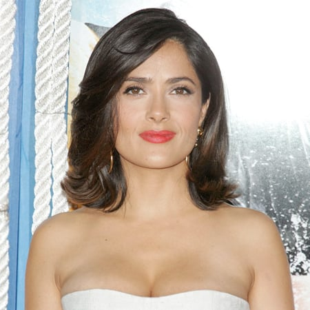 Nuance by Salma Hayek Beauty Line to Launch at CVS