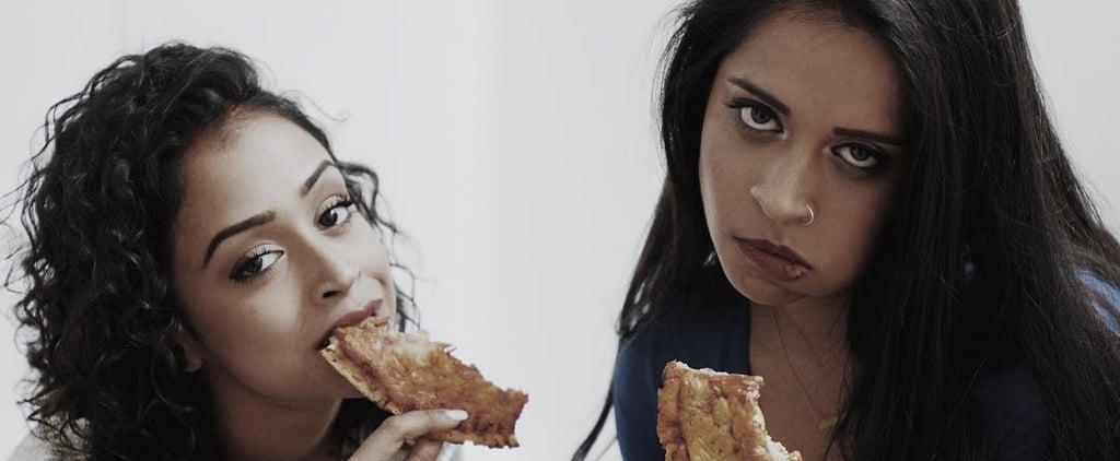 Lilly Singh and Liza Koshy's Friendship