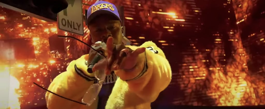 Watch DaBaby's Performance at the MTV VMAs 2020 | Video