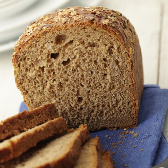 Healthy Cooking Tips: Add Whole Grains