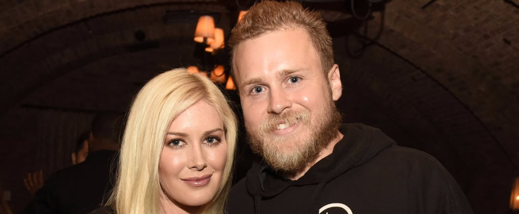 Why Spencer Pratt Isn't Going to Let His Son Watch The Hills