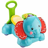 Stride and Ride Elephant