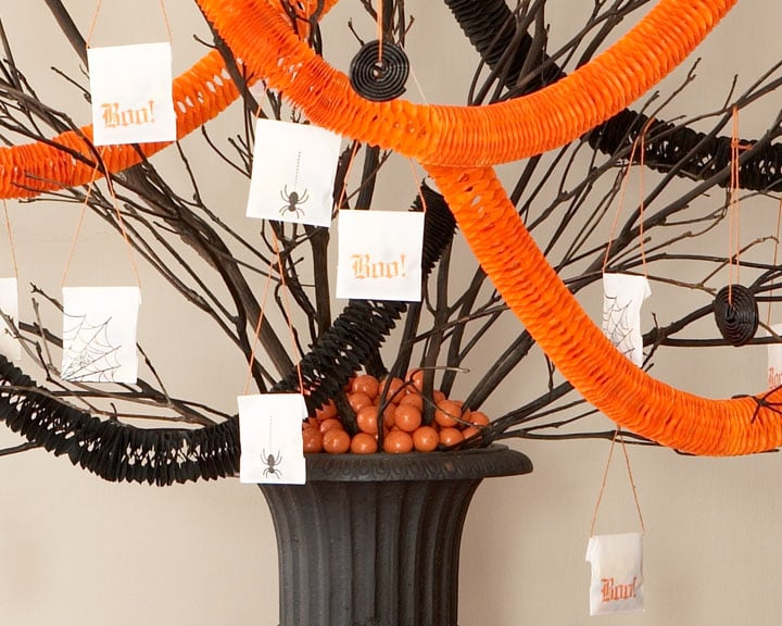5. Involve your own kids in the decorating.
