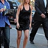 Jennifer Aniston Summer Looks