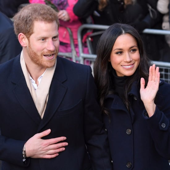 Prince Harry and Meghan Markle's 2017 Winter Holiday Plans