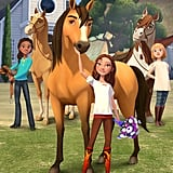 Spirit Riding Free, Season 6