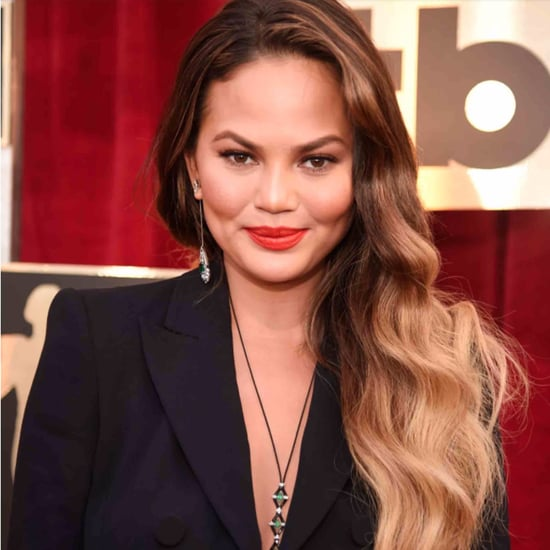 Chrissy Teigen's Best Mum Moments 2017