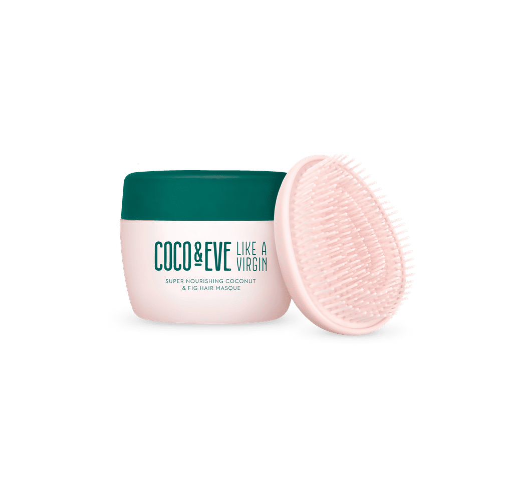 Coco and Eve Super Nourishing Coconut & Fig Hair Masque