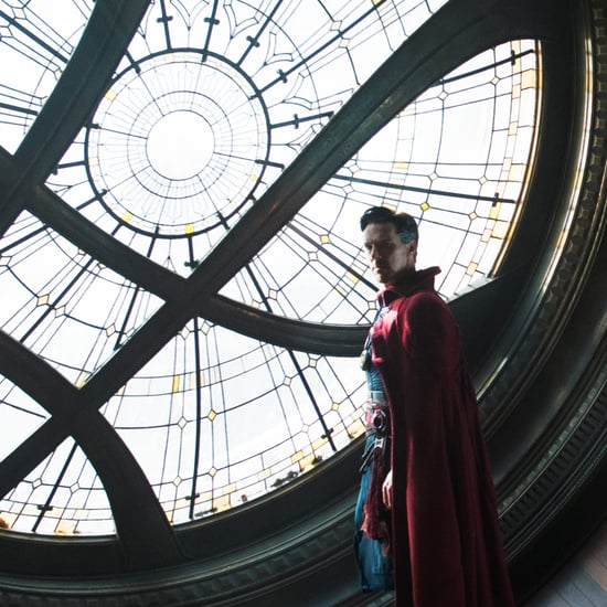 Doctor Strange's Opening Weekend Box Office
