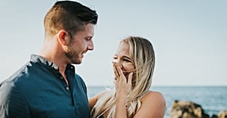 This Tearful Maui Proposal Was a Complete Surprise — Even to the Photographer!