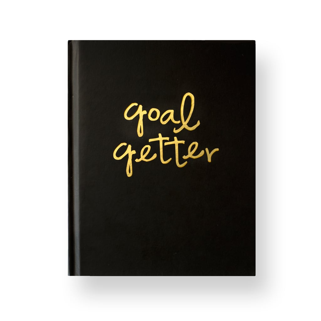 "Fitlosophy ""Goal Getter"" Fitspiration Journal"