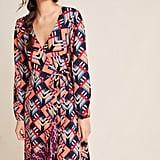 Amity Wrap Dress