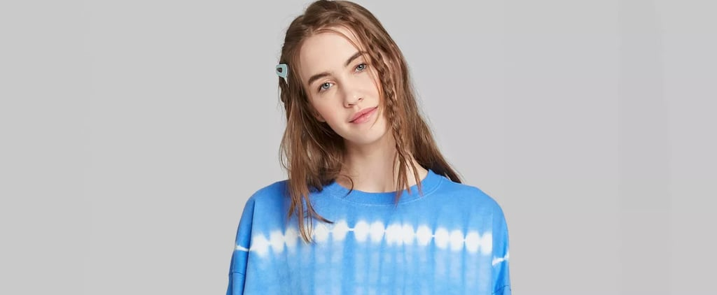 Best Tie-Dye Sweatshirts and Sweatpants at Target