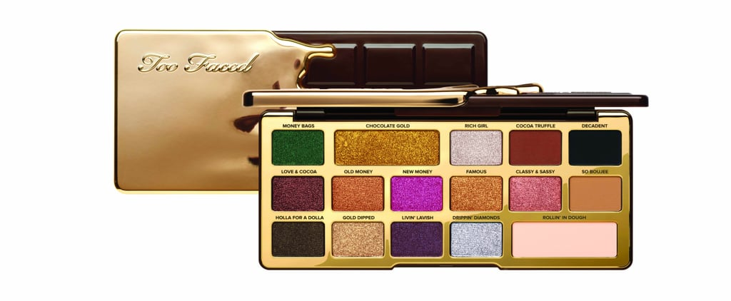 We Have the Scoop on Every Product From Too Faced's Chocolate Gold Collection