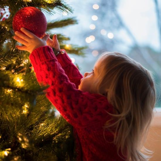 Holiday Bucket List For Kids