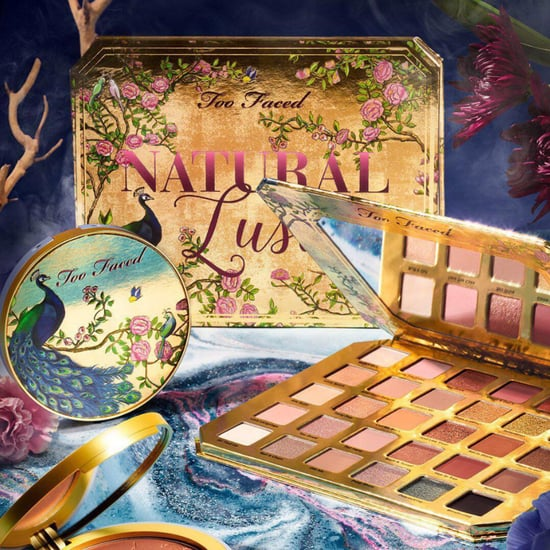 Too Faced Natural Lust Collection 2019