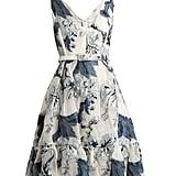 Erdem Gaby Dress