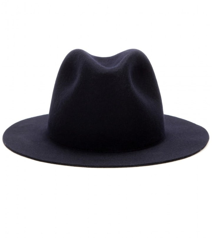 A.P.C. Chapeau de Peche Wool Hat ($200)