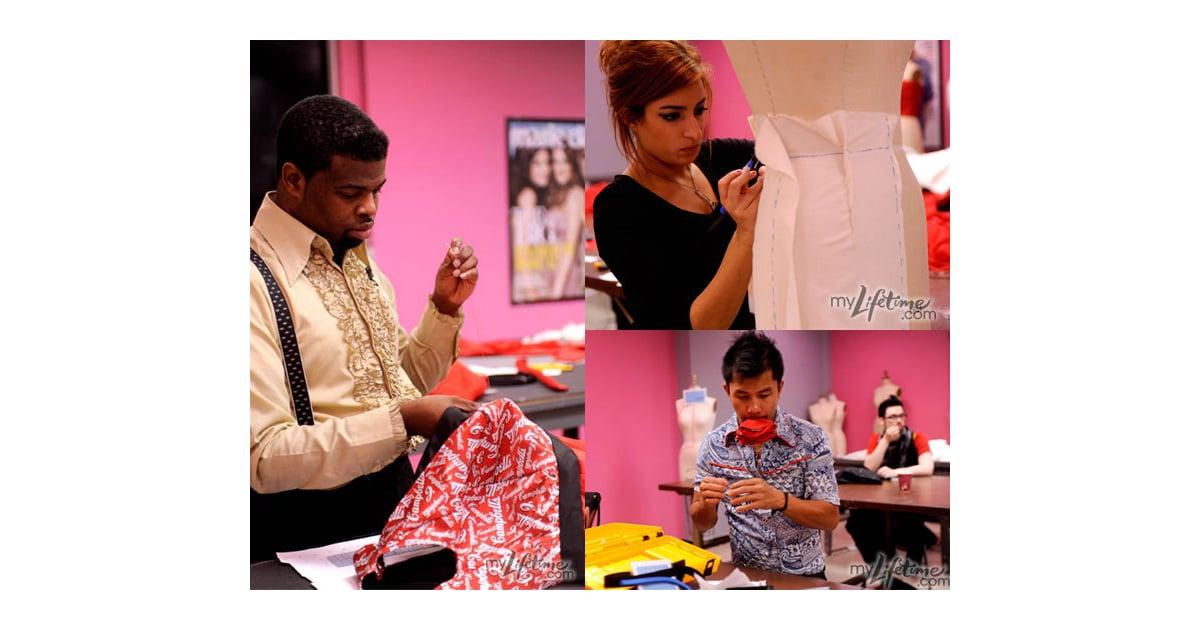 Project Runway Middle East Season 2 >> Project Runway Fashion Quiz | POPSUGAR Fashion