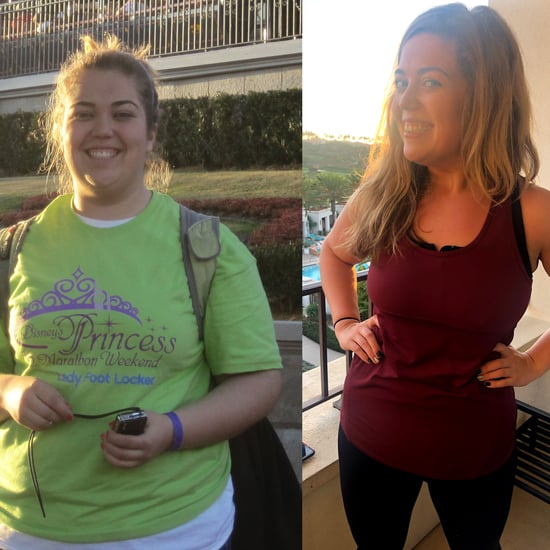 114-Pound Weight Loss Transformation With Diet and Exercise