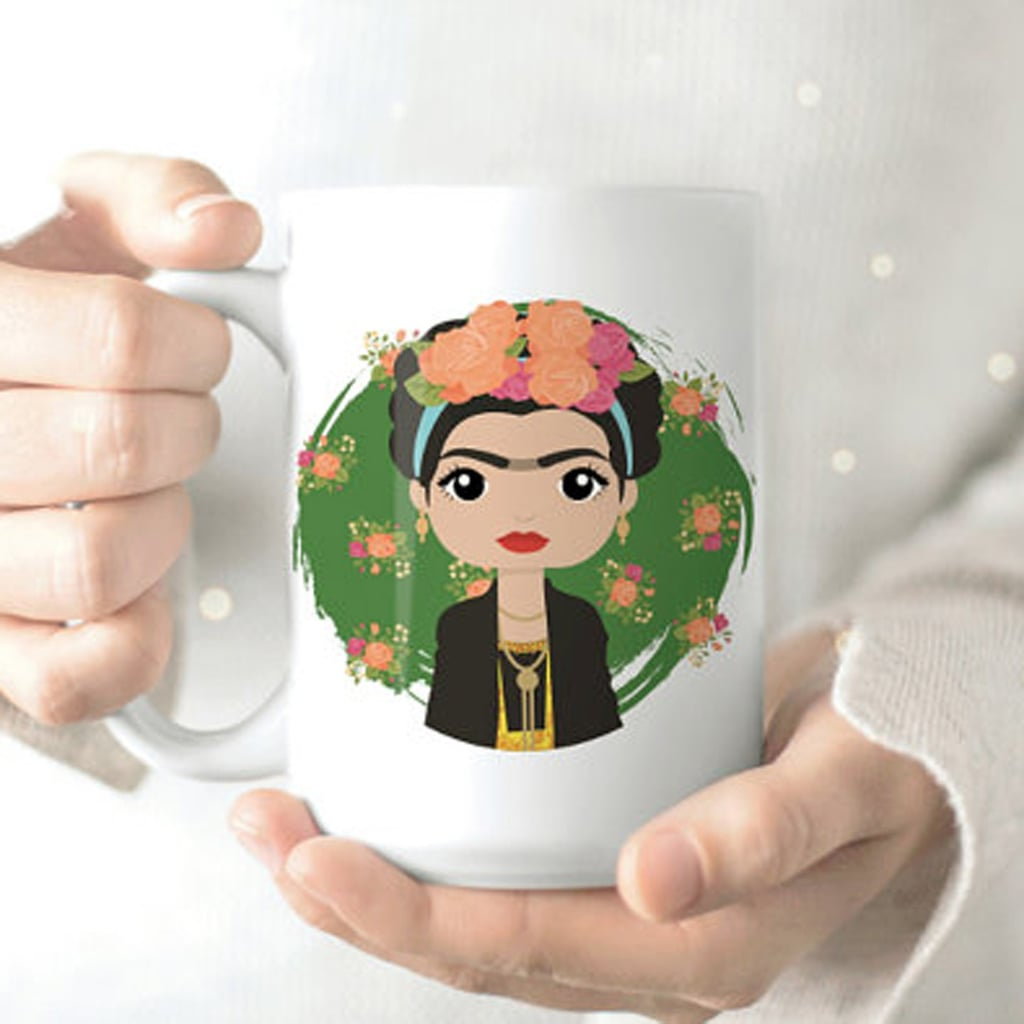 Frida Kahlo Home Decor Shopping
