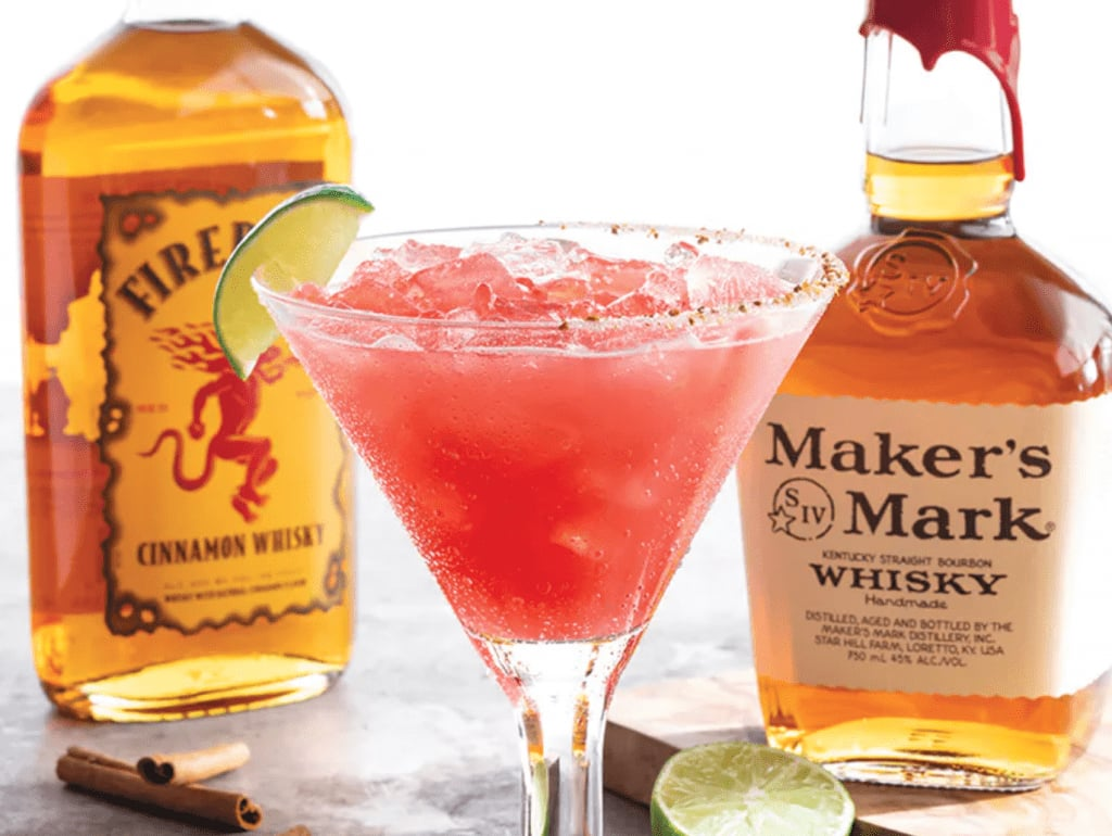 Chili S New 5 Margarita Of The Month For February 2020 Popsugar Food