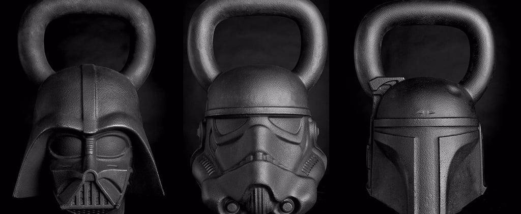 Onnit Star Wars Fitness Gear Line