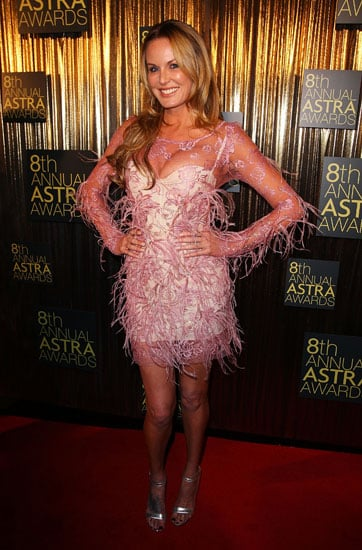 Photos from the 2010 Astra Awards